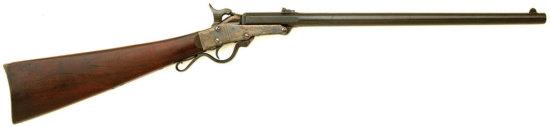 Maynard Second Model Martial Carbine