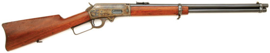 Marlin Model 1893 Saddle Ring Carbine