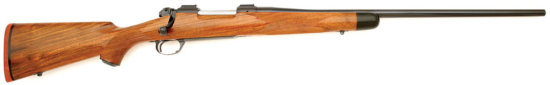 Kimber Of Oregon Super America Bolt Action Rifle
