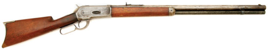 Winchester Model 1886 Special Order Lever Action Rifle