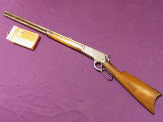 """WINCHESTER """"MODEL 1886"""" LEVER ACTION RIFLE"""