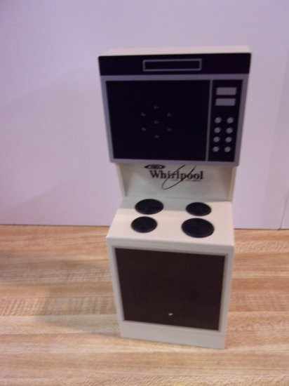 """""""WHIRLPOOL """" DOUBLE OVEN STOVE PHONE"""