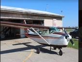 IL State Police Seized Airplane Auction
