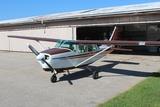 1963 Cessna 210c