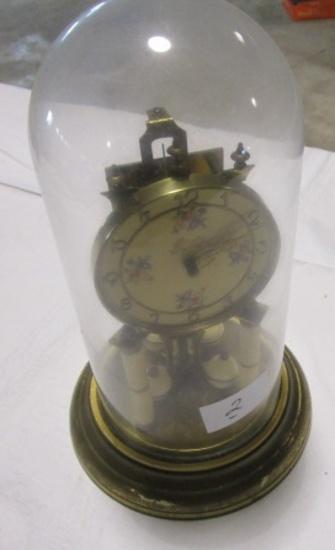 Schutz Anniversary Clock