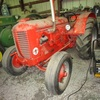 Case D Tractor Electric Start