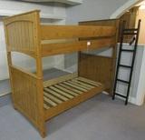 Ashley Bunk Beds