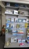 contents of shelf, not including shelf
