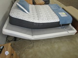 Adjustable Bed Base Only Mattress is NOT included