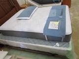 Sealy Posturpedic Full Mattress Plush, Mattress Only