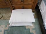 2 Memory Foam Pillows