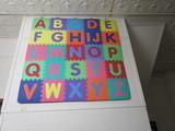 Flip Flop ABC Play Zone Tiles