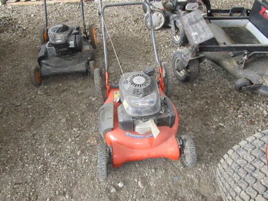 Husqvarna Push Mower
