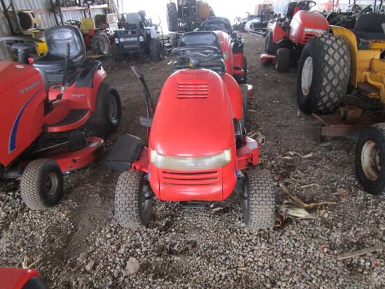 Simplicity Regent 16 HP Lawn Tractor