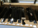 Group of Mower Blades