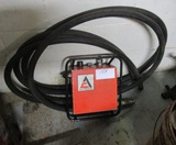 Allis Chalmers Hyd Box and Hose