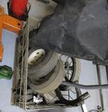 Manuals, Wheels, Bug Shield, Deutz air cooled diesel manuals and tools