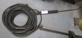 Pressure Washer Hose with Wand