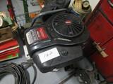 14.5 Horse power gas engine