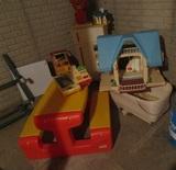 Little Tykes Toys