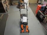 Worx Electric Lawn Mower