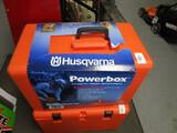 Husqvarna Power Box