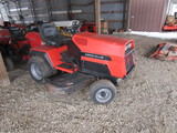 Agco Allis 1920 H lawn and Garden Tractor