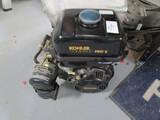 New Kohler 6 HP Gas Engine