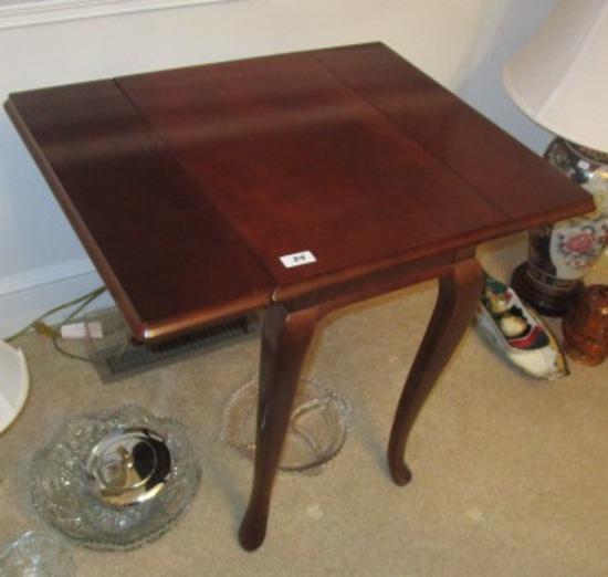 Small Drop Leaf Table - Only