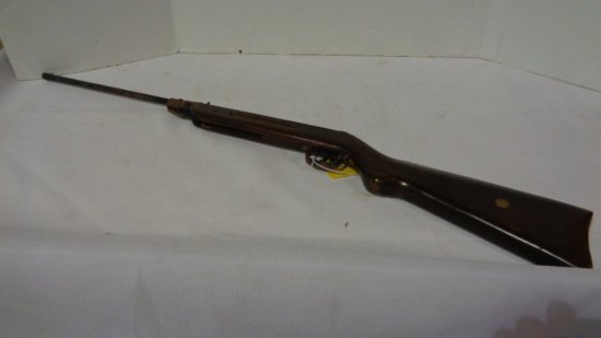 Hy Score Break action pellet rifle