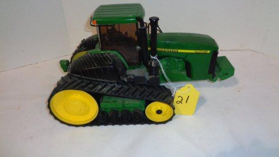 JOHN DEERE  9400T Toy TRACTOR