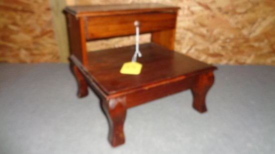 Childs Table with drawer