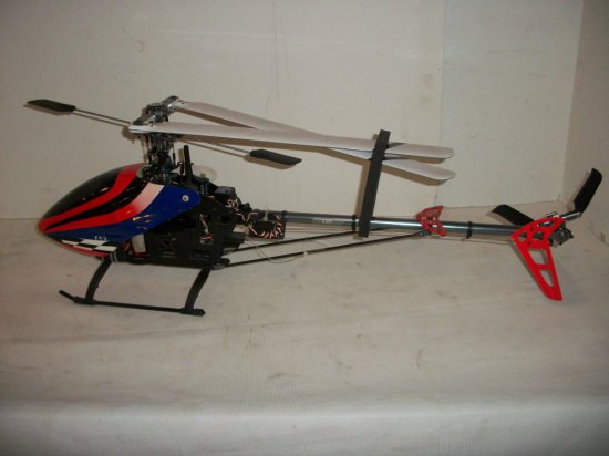 HK 500 CMT R/C HELICOPTER