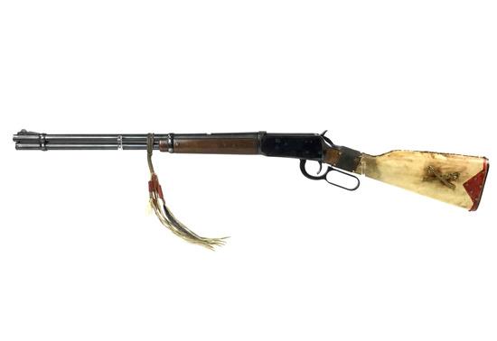 Winchester Model 94 30-30 Carbine
