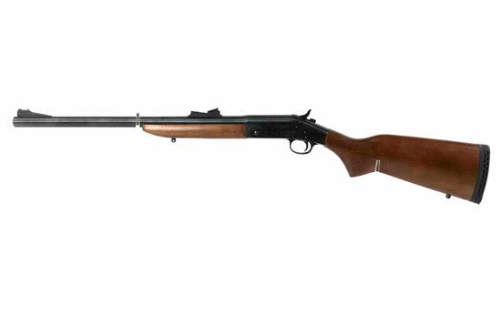 Harrington & Richard 500 S&w Mag Rifle