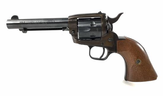 Armi F Lli Tanfoglio .22lr Revolver