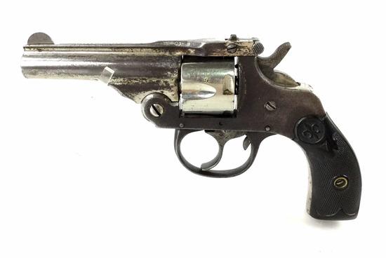 Thames Arms Co. Top Break .32 Revolver