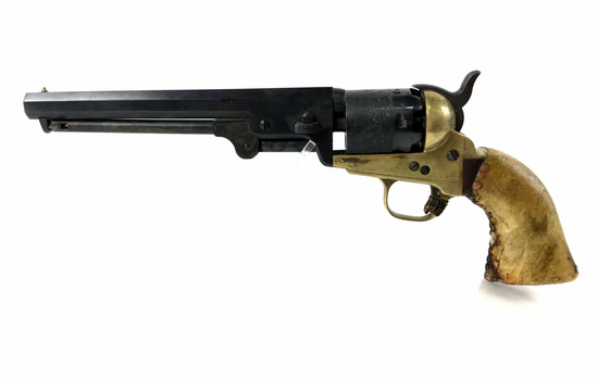 Colt 1851 Black Powder Revolver