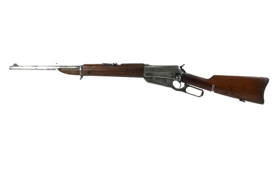 Winchester 1895 Army Saddle Ring .30 Carbine