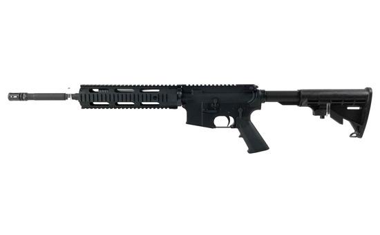 Rio Verde Arms Rva-15 Sporting Rifle