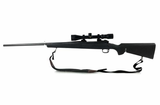Winchester Model 70 30-06 Rifle