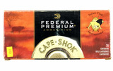 20 Rds. Federal Premium 458 Win Ammo