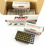 340 Rds. Pmc Sidewinder 50's Ammunition