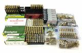 Assorted Ammunition & Spent Shell Casings