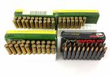 53 Rds. 222 Rem Mag & 20 Rds. 223 Rem Ammo