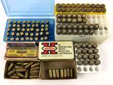 Ammo W/ .380, .32, .45, 250 S&w, 22-250 Rem
