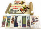 Vintage Remington & Winchester Advertising