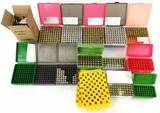 Assorted Ammo Boxes & Empty Shells