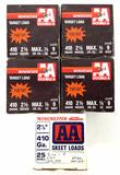 125 Rds. 410 Gauge Shotgun Shells