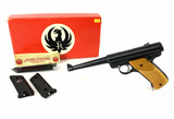 Ruger .22 Cal Long Rifle Pistol